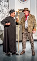 Don Camillo und Peppone, Foto 1